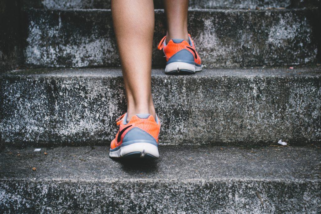 Физические упражнения при гепатите С