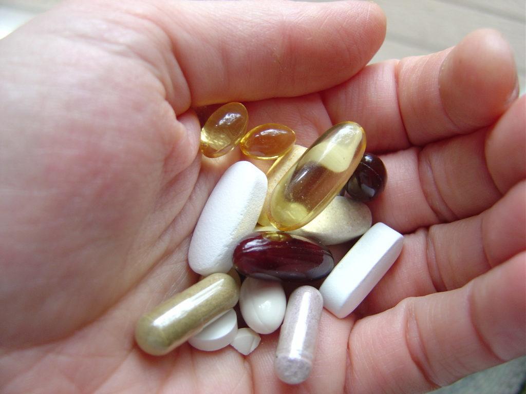 Взаимодействие с препаратами