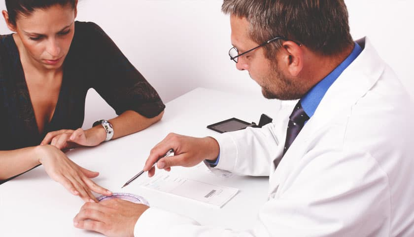 Стоимость диагностики ВГС