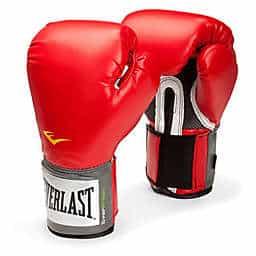 ВГС и бокс