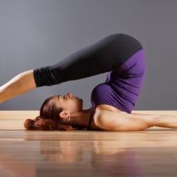 ВГС и йога
